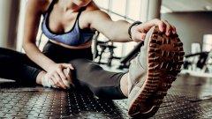 Успокой топката! Как да се възстановиш качествено след фитнес