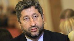 """Иванов е категоричен, че това не може да бъде наречено """"правителство на промяната"""""""
