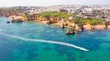 Все по-увеличаващото се ниво на водата поглъща Лагос