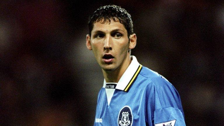 Висшата лига видя твърде ранна версия на футболиста, който по-късно остави неизлечима следа в италианския футбол