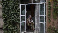 Уйгурите са смятани за заплаха за сигурността на страната