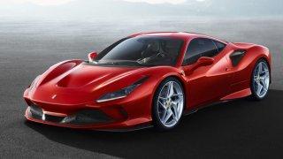 На рождения ден на Енцо Ферари се сещаме за човека, който имаше една цел - да произвежда колкото се може по-бързи, мощни и красиви коли. Затова в галерията сме събрали осем легендарни коли на бранда, които си заслужава да си припомним: