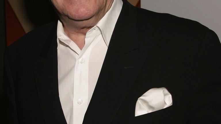 86-годишният актьор е починал след кратко боледуване