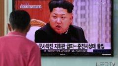 Ким Чен-ун вече намекна, че Северна Корея разполага с водородна бомба, която няма да се поколебае да използва при заплаха