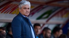 Слабите игри на Лудогорец напоследък причиниха уволнението на Стоев малко преди мача на сезона за тима