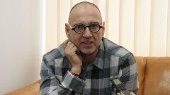 """Любен Дилов-син с """"Гергьовден"""" премина през много политически коалиции през годините"""