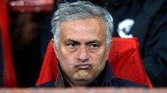 За какво се оказа прав Моуриньо относно Манчестър Юнайтед?