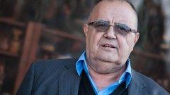 Директорът на НИМ беше освиркан по време на общественото обсъждане за бъдещето на Небет тепе в Пловдив