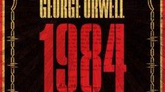 """Представянето на неистини като """"алтернативни факти"""" кореспондира с начина, по който езикът е използван от властта в света, описан от Оруел в """"1984""""."""