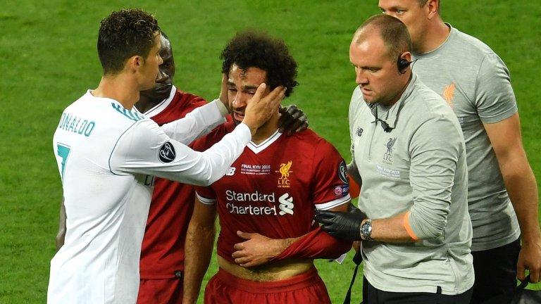 Как се промениха Реал и Ливърпул от финала през 2018-а досега?