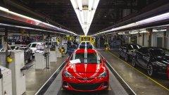 На живо: Планът за бъдещето на Opel/Vauxhall