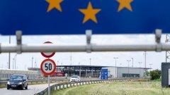 Унгария отвори границите си за прибиращи се българи