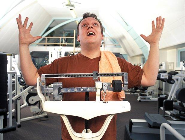 5 шокиращи причини защо американците дебелеят