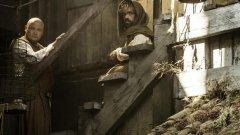 Питър Динклидж е номиниран за главна мъжка роля в драматичен сериал