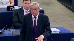 Преговорите между европейските лидери продължават и в понеделник