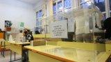 Бойко Борисов гласува в Банкя
