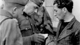 """Наричаха я """"Агнес"""": Неразказаната история на един герой на Съпротивата"""