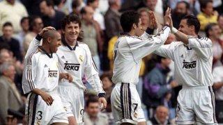 През лятото на 1996-а Капело сглоби страхотен отбор.