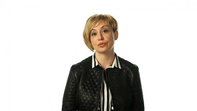 Стефания Колева
