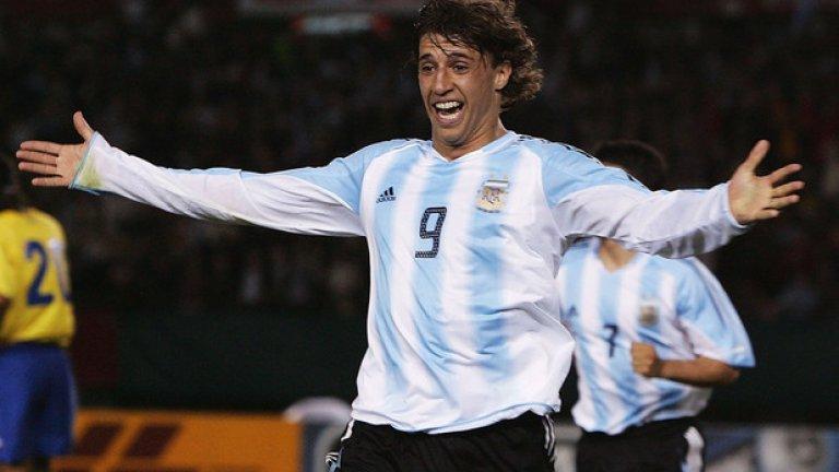 Ернан Креспо обаче ще облече екипа на Аржентина, ако ангажиментите като треньор му го позволят. В момента той води четвъртодивизионния италиански Парма, фалирал и пратен на дъното.