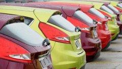 Търговията с нови автомобили в България е един от бизнесите, които пострадаха най-сериозно от икономическата криза.