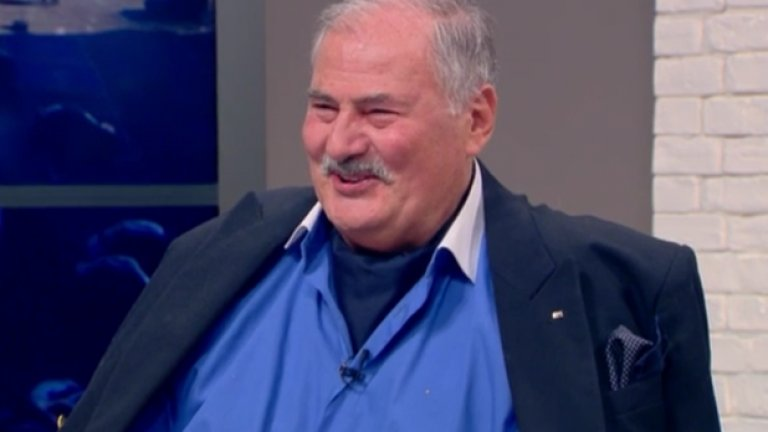 Жорж Ганчев  Жорж Ганчев беше един от най-колоритните у нас политици, общественици и спортисти. Сочен е за един от най-ярките политици на прехода. Изявяваше се и като артист и фехтовач. Основател и председател на Българския бизнес блок. Той си отиде на 79-годишна възраст на 19 август 2019 г.