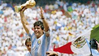 """""""Когато Бог реши, че е време, ще дойде за всеки от нас"""": 20 крилати фрази от легендата Диего Марадона"""