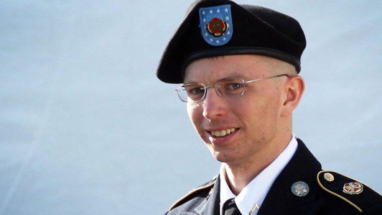 Информаторът на Wikileaks излиза на свобода през май