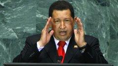 Голяма част от производството и износа на кокаин се контролира от бойци на ФАРК, действащи под грижовната опека на Чавес