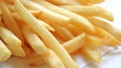 Имате ли представа как се правят перфектните пържени картофи?