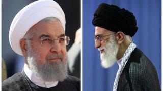 Реформисти срещу хардлайнъри и в разузнаването на Техеран
