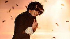 """Творческият директор на """"Voguе"""" Грейс Кодингтън отдавна лобира за завръщането на 53-годишния Джон Галиано   Вижте в галерията произведенията на модния гуру"""