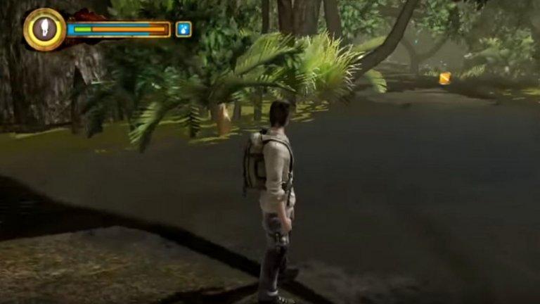 """10. Има видеоигра, посветена на него  Играта """"Man versus Wild"""" излиза още през 2011 г. за няколко платформи - Playstation 3, Nintendo Wii и Xbox 360. В играта поемате контрола над самия Грилс и трябва да оцелявате в сурова среда, докато всъщност сте в собствения си хол с джойпад в ръка. Не бързайте да я търсите - ниските оценки не обещават кой знае какво забавление."""