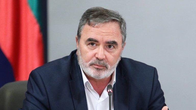 Кунчев: Би било удачно да удължим извънредното положение до края на ноември