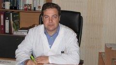 """""""Науката не е всесилна"""", категоричен е д-р Иван Маджаров, председател на лекарския съюз"""