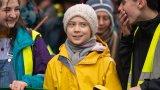 """Две години активизъм са запечатани в документалния филм """"Аз съм Грета"""""""