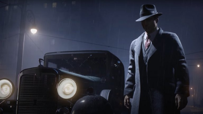 """Mafia: Trilogy Статус: бъдеща  Една от много приятните новини в последно време е, че цялата трилогия Mafia ще бъде събрана в една обща, обновена версия, която ще се появи за PlayStation 4, PC и Xbox One. Отново ще можем да се потопим в мафиотските истории на тримата главни герои от различни периоди от историята.   Зад обновената версия стои студиото Hangar 13, което разработи и Mafia 3 (2016 г.) и ни разказа история на Линкълн Клей и неговите мечти за собствена криминална организация, която да избута властващата италианска мафия. Повече подробности се очакват скоро, но самата новина, че ще видим Mafia с """"нови дрехи"""" е повече от добра."""