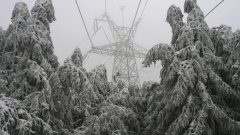 България спира износа на ток в 13 часа на 13-ти петък заради високото потребление във връзка с продължителния студ