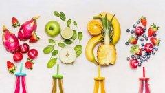 Есента е най-добрият момент за подсилване на имунната система, и за повдигане на тонуса и настроението с няколко рецепти за плодово и ядково смути