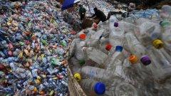 20 контейнера с отпадъци бяха засечени и в Бургас