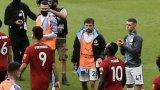 Защо играч на Сити отказа да уважи Ливърпул? (видео)