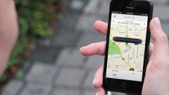 Uber e обвинена в нелоялна конкуренция и е лишена от правото да работи в страната