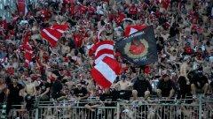 ЦСКА-София се готви за грандиозен юбилей