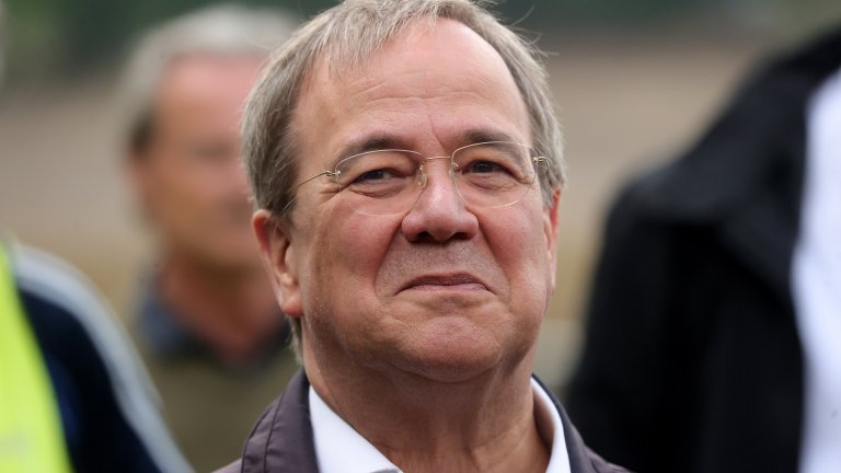 """Лидерката на Зелените в Германия се извини, че е използвла думата """"негър"""""""