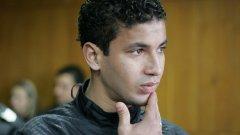Юсеф Рабех бе хванат в крачка пиян три пъти за 18 месеца