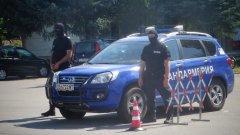 Причината за акцията е престъпление срещу възрастна жена от село Шивачево
