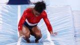 Симон Байлс се завръща на олимпийските игри!