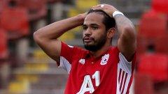 ЦСКА продаде водещ нападател, Лудогорец със солиден входящ трансфер