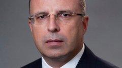 Министърът заяви пред журналисти, че не чувства вина за случая с нарушенията със средства от еврофондове