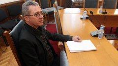 Йордан Цонев твърди, че законът за офшорки върши добра работа